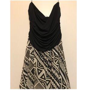 Torrid tube dress, size 18